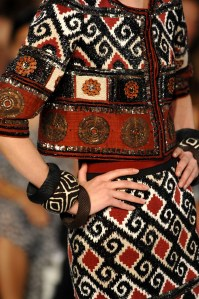 Tribal Trend / Global Traveller