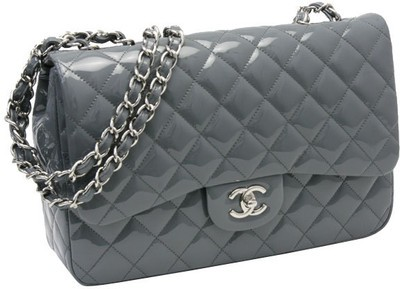 acb2cc397b0 50 Shades of Grey – Chanel Handbag and Other Accessories