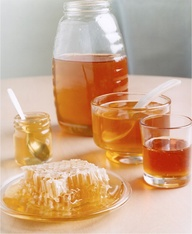 Spring 2012 - Honey Inspiration