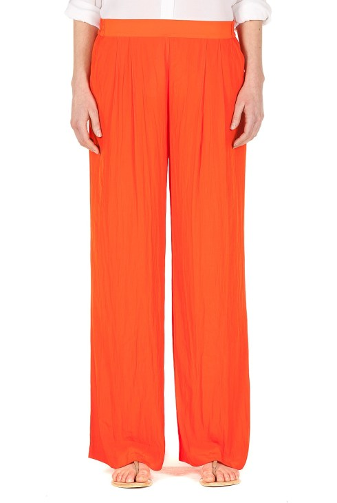 Country Road Orange Palazzo Pants