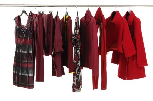Fashion Plan - Add some colour