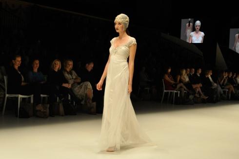Gwendolyne MSFW Designer Series Runway 1