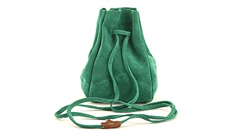 Hakei Handbag - Spanish Style