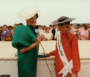 1983 Fashions on the Field