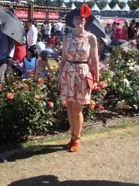 Emirates Stakes Day - The Look