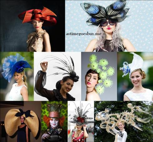 Extreme Millinery - Spring Racing