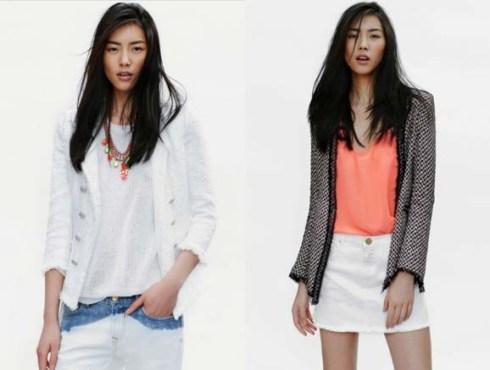 Spring 2012 - Zara
