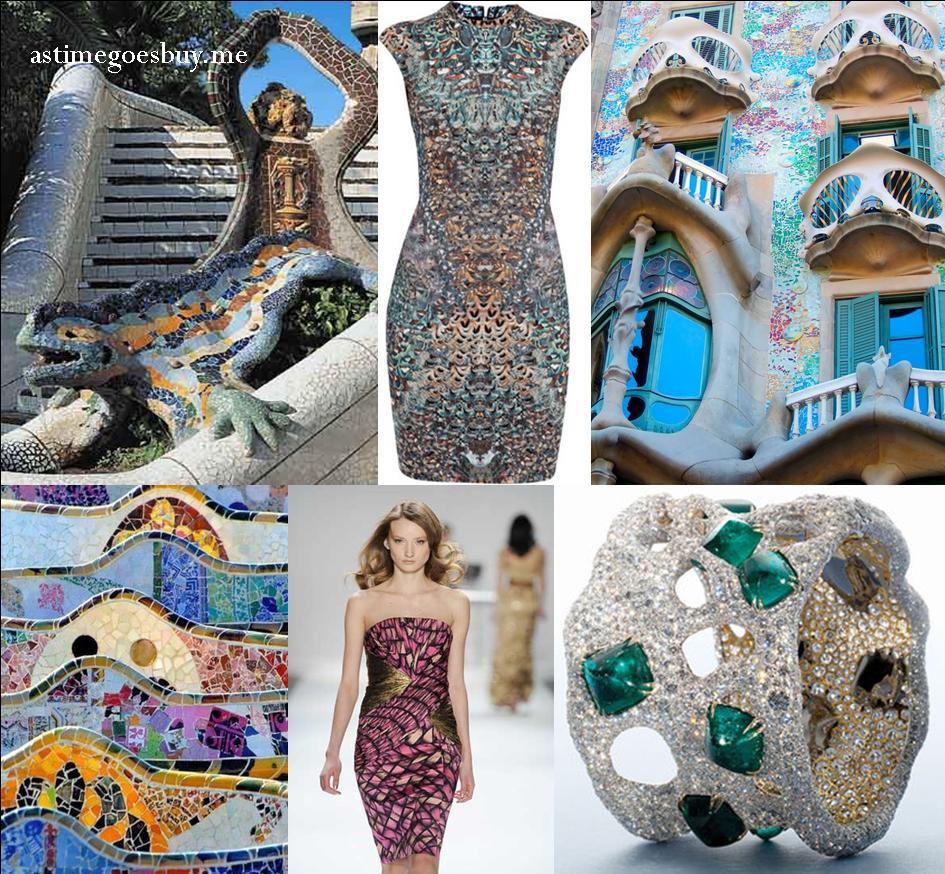 Fashion Designer Gaudi