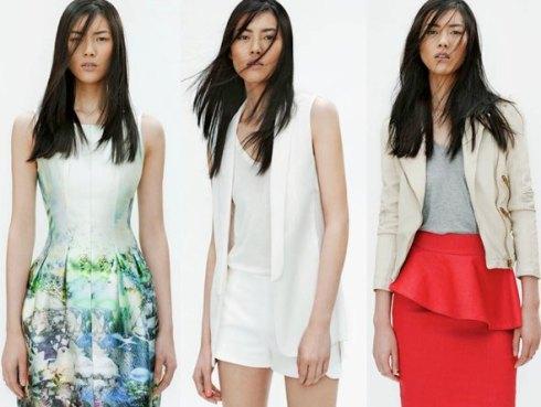 Zara - Spring 2012