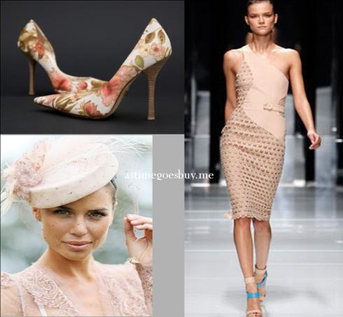 Oaks Day - What I Would Wear