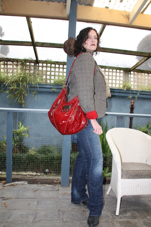 Spring Style - I See Red 2012