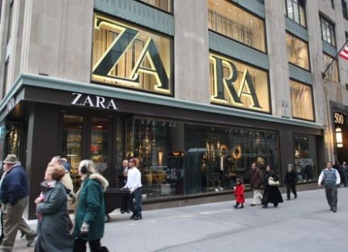 Zara - Spanish Style