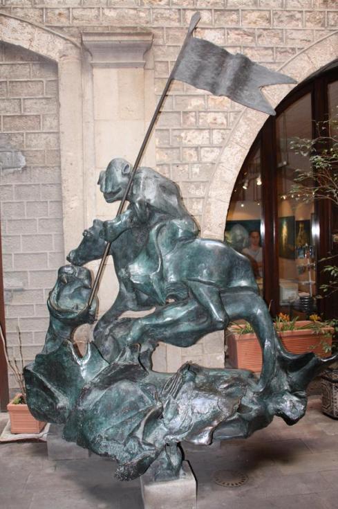 Museum of Contempory Art - Barcelona 2012