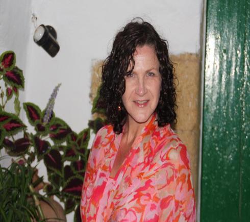 Dressed to Dine - Vejer de la Frontera - October 2012