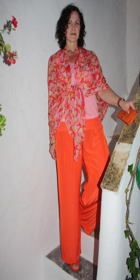 Summer Brights for the Spanish Inquisition - Vejer - October 2012