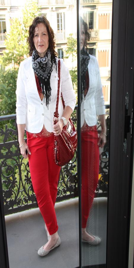 My Spanish Style - Barcelona 2012 #2