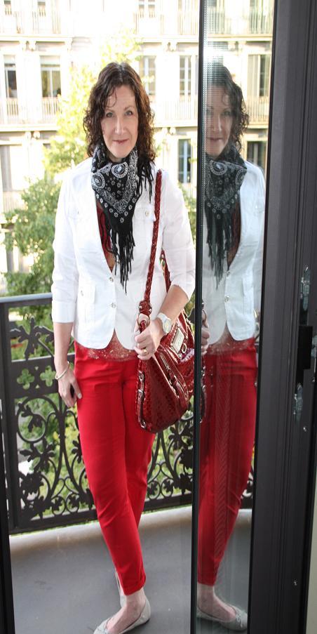 My Spanish Style - Barcelona 2012