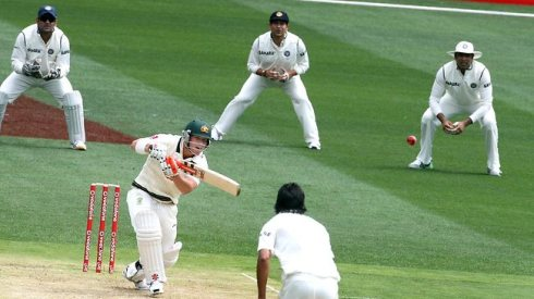 Boxing Day Test Cricket
