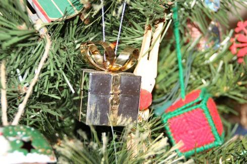 Frankincense and Myrrh from Jordan