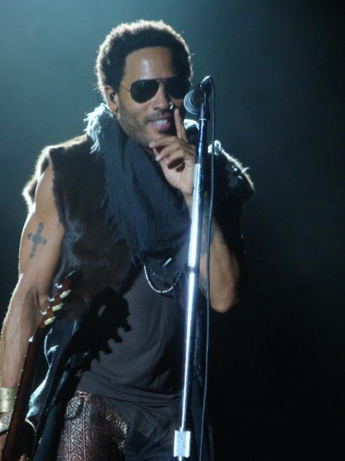 Lenny Kravitz - QuitePlease