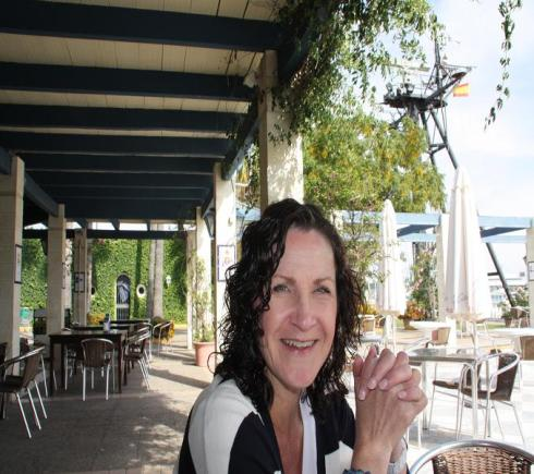 Lunch at the Yacht Club - El Puerto de Santa Maria