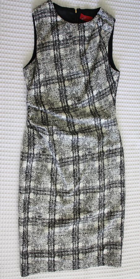 Madrid purchase - Carolina Herrara shift dress