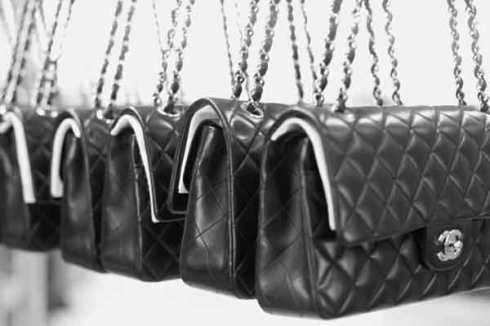 Chanel Bag - Dream Come True