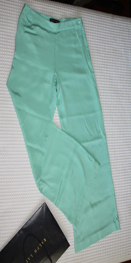 Mint Green Ralph Lauren pants