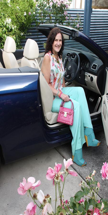 My Car - ChaCha Diva