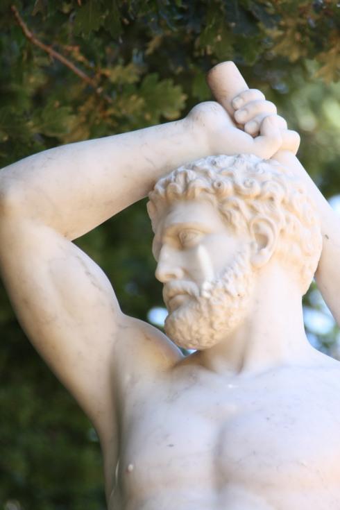 Hercules - Strike a Pose