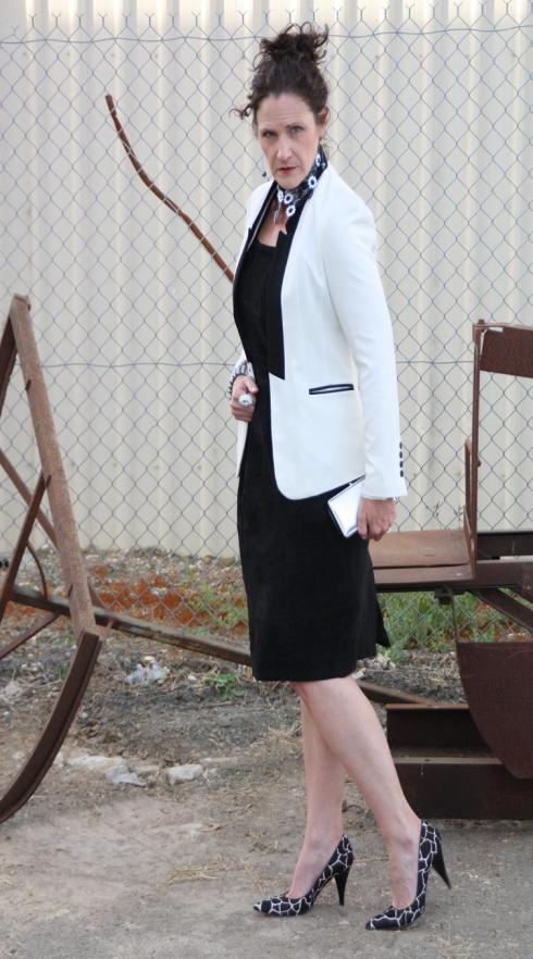 Dressed for Success - Tuxedo