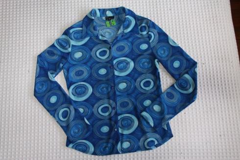 Retro 70s shirt