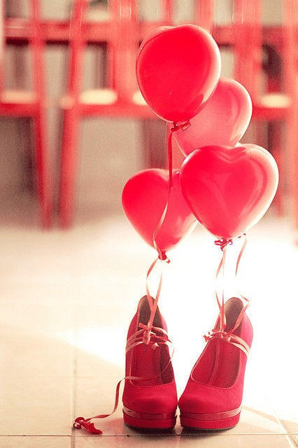 How to show love on Valentine's Day