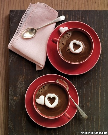 Love Hot Chocolate