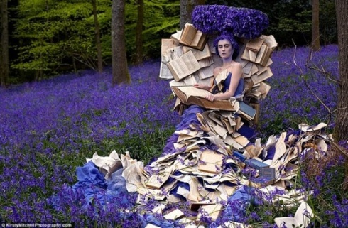 Kirsty Mitchell - Fairy Tale Stories
