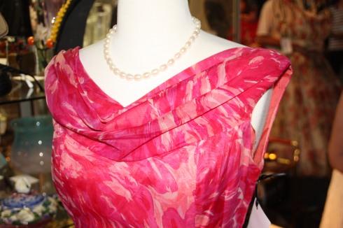 Vintage Style - Fabulous Fuchsia