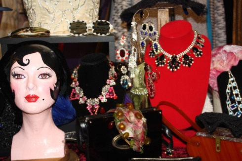 Fantastic Vintage Accessories