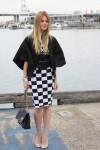 Monochrome Checkerboard - LMFF 2013
