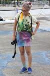 Fashion Blogger - LMFF 2013