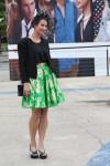 Girlie in Green - LMFF 2013