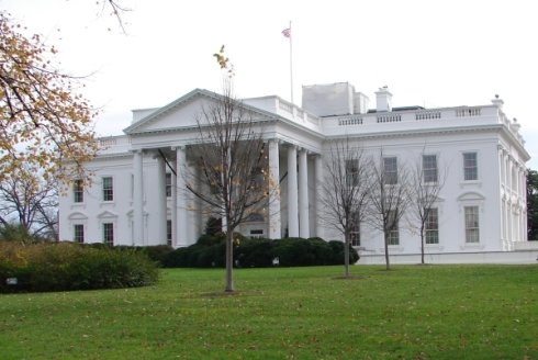 Which White House?