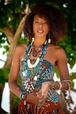 Tribal Inspired Arm Candy