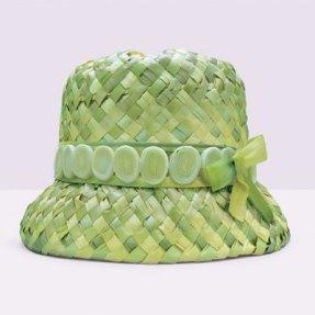 Husk Hat