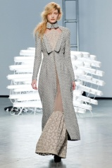 Rodarte Steam Punk Inspired dress and coat