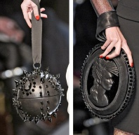 Jean Paul is inspired by Steam Punk