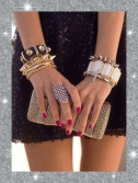 Classic Arm Candy