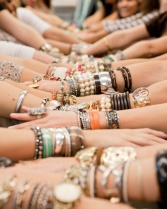 Everyone Loves Arm Candy