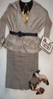 Wardrobe Essential - Pencil Skirt