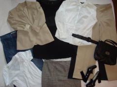 The classic wardrobe essentials