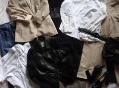 10 Wardrobe Essentials + One